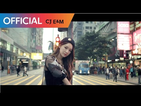 Davichi, Mad Clown - Two Lovers
