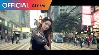 Davichi - Two Lovers (feat. Mad Clown)