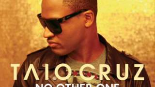 Taio Cruz - Dynamite - HQ Full Song