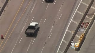 Dangerous Lanes Concern Drivers On Hwy. 183