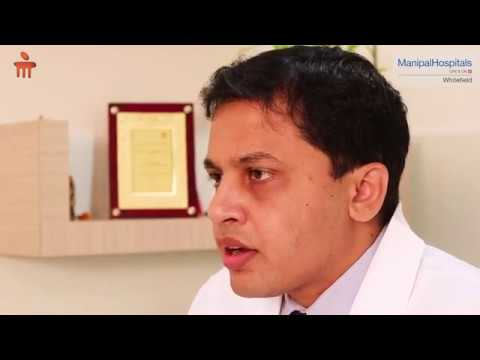 What is Cancer? - A brief insight from Dr Ashwin Rajagopal at Manipal Hospitals Whitefield (Pt.2)