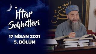 İftar Sohbetleri 2021 - 5. Bölüm