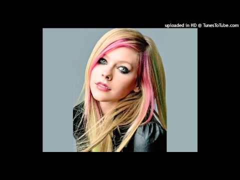 Avril Lavigne - I will be [Official Instrumental and backing vocals]