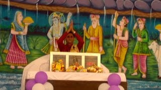 Bhagwat katha | Ramkrishna Shastri Ji | day5 part 2 |