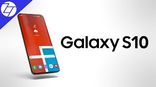 Samsung Galaxy S10 (2019) - FINAL Leaks & Rumors