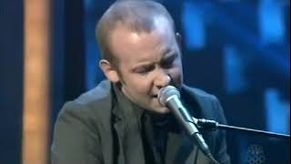 """The Fray Performs """"Over My Head (Cable Car)"""" - 1/20/2006"""