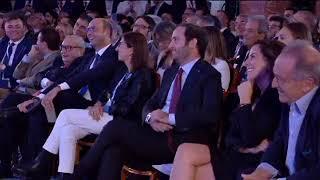 Capri 2017 - Conclusioni del Presidente Boccia