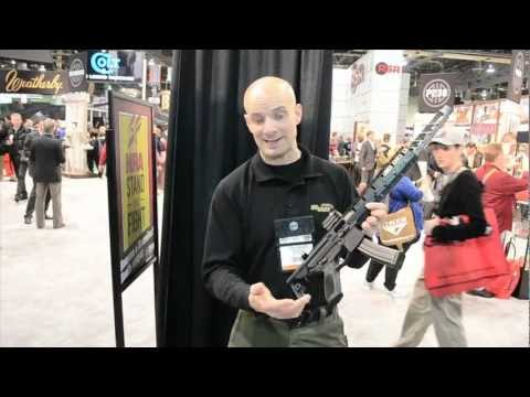 Sig Sauer MPX Carbine - Rockwell Arms