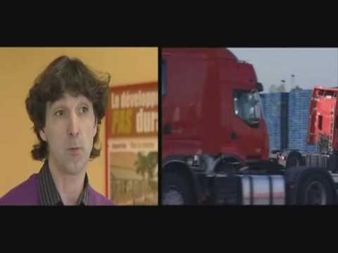 Développer une politique environnementale avec TRANSPORTS MARQUIS LOGISTIQUE