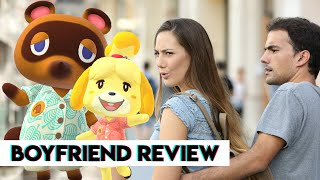 Should Your Girlfriend Play Animal Crossing: New Horizons?