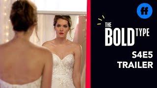 Season 04 episode 05 | Trailer : Sutton Plans Her Wedding (VO)
