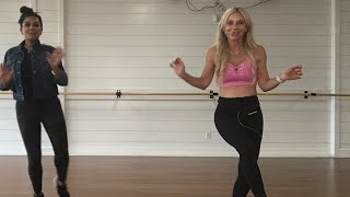 Dance Fitness with Susan 09/20/2021