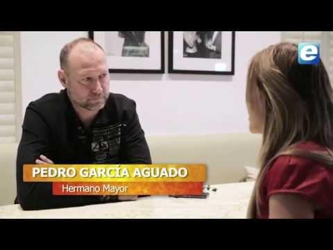 Hermano Mayor o Pedro García Aguado en FAMOSOS DIGITALES