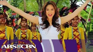 ABS-CBN Summer Station ID 2012 'Pinoy Summer, Da Best Forever'