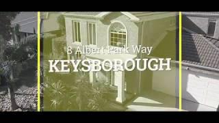 8 Albert Park Way, Keysborough