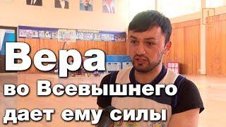 """Дагестанский инвалид-колясочник взял """"Скалу"""" и стал депутатом"""