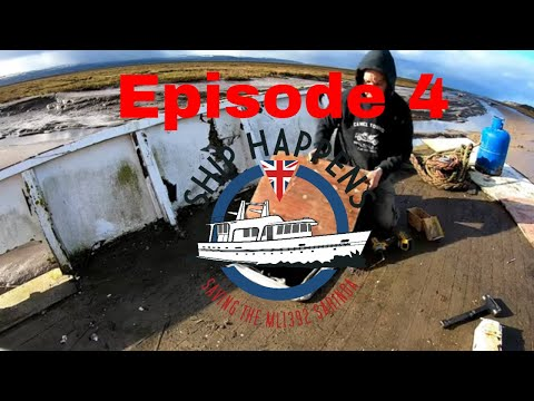 Ep 4 - Guess What Fell Overboard? - Ship Happens