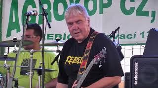 Video Matador rock Stařeč 2018 #4