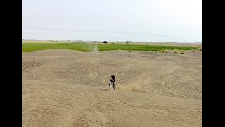 Moses Lake Dunes Trip Summer 2018 Part 2