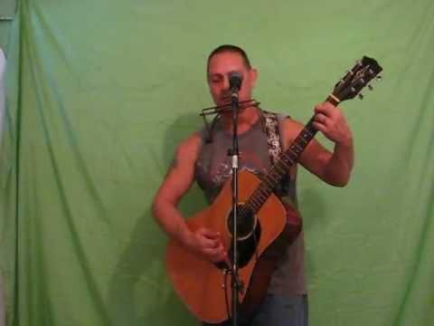Lee Escobar- How I Died (original song)