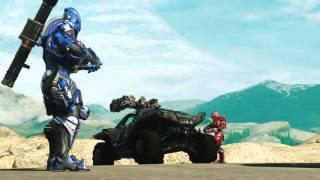 Trailer diretta Infinity's Armory