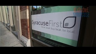 preview picture of video 'Syracuse First - ExploreSyracuse.com'