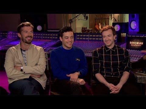 Rami Malek Struggled Initially To Capture Freddie Mercury's Moves in Bohemian Rhapsody