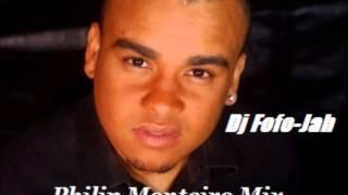 ♫ Philip Monteiro Kizomba Mix ♫