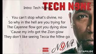 tech n9ne n9na album lyrics - Thủ thuật máy tính - Chia sẽ