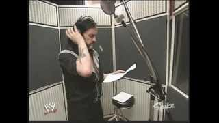 Evolution Theme (Making of) WWE Confidential