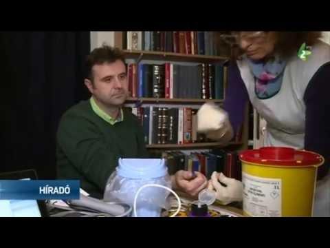 Gyermekek tablettáinak férgeinek kezelése
