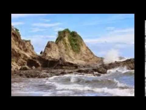 Video Tempat Wisata Pantai Karangnini Ciamis