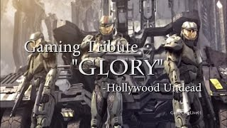 "GMV ""Glory"" - Hollywood Undead"
