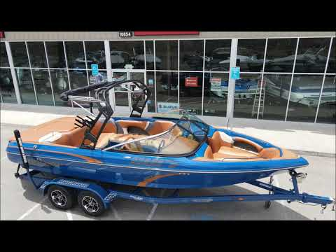 2020 Sanger Boats V237 SX in Madera, California - Video 1