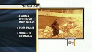 WikiLeaks Exposes War Secrets