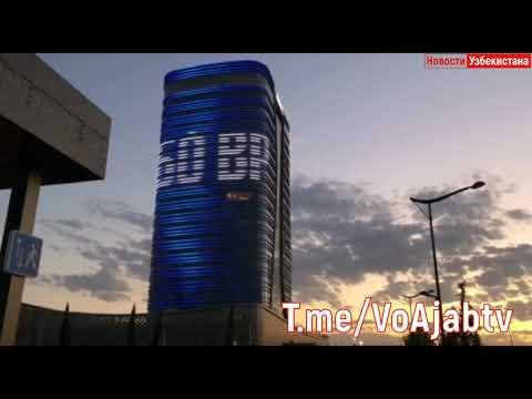 «Humo Arena» va Hilton»  dagi LED- ekranlarda Shifokorlarga tashakkur izhor etilmoqda.