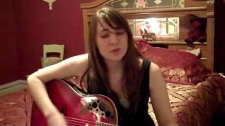 Joy Frailey - Cherokee Dream - Cover by Adrienne Frailey 2010