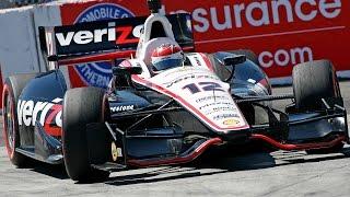 IndyCar - LongBeach 2012 Race Full
