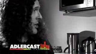 Weird Al Pt1 - Why Cobain loved him but records labels didnt
