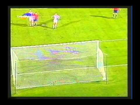 2002 (September 7) Greece 0-Spain 2 (EC Qualifier)...