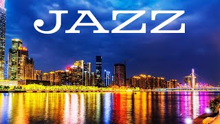 🎼 Elegant Evening JAZZ - Smooth Night JAZZ for Great Mood - Chill Out Music