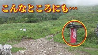 海外の反応日本でサイクリング中の外国人が撮った一枚の写真に外国人が共感!!日本ならではのどこにでもある○○とは!?海外「脱水症状で死ぬことないな」動画のカンヅメ