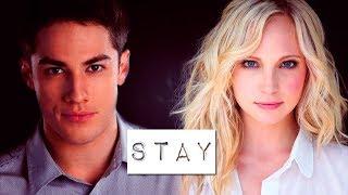 Tyler + Caroline | Stay