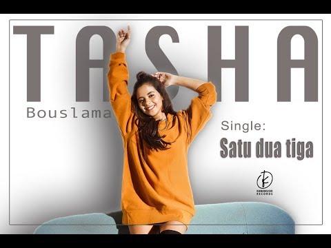Tasha Bouslama - satu dua tiga (official Lyric video)