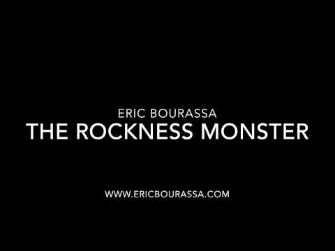 The Rockness Monster- Eric Bourassa