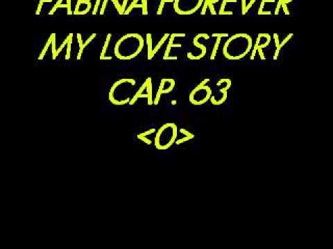 ☆FABINA FOEVER MY LOVE STORY EP 63 leer descripcion☆