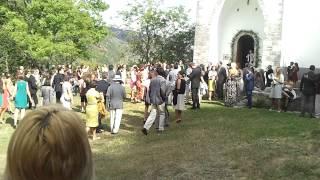 Бланка Суарес, miguel angel silvestre y blanca suarez boda