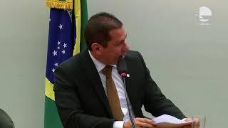 PEC 199/19 - PRISÃO EM 2ª INSTÂNCIA - Audiência Pública e Deliberação de Requerimentos - 18/03/2020 14:30