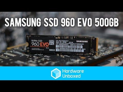 Samsung SSD 960 Evo 500GB Review: Still Super-Fast but Is It Worth It?