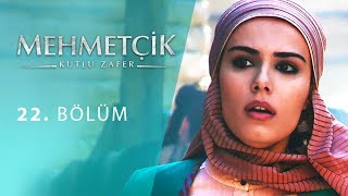 Mehmetcik Kutul Amare (Kutul Zafer) episode 22 with English subtitles